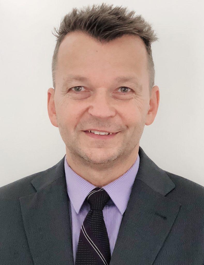 Image of Bent Sorensen, General Manager Americas