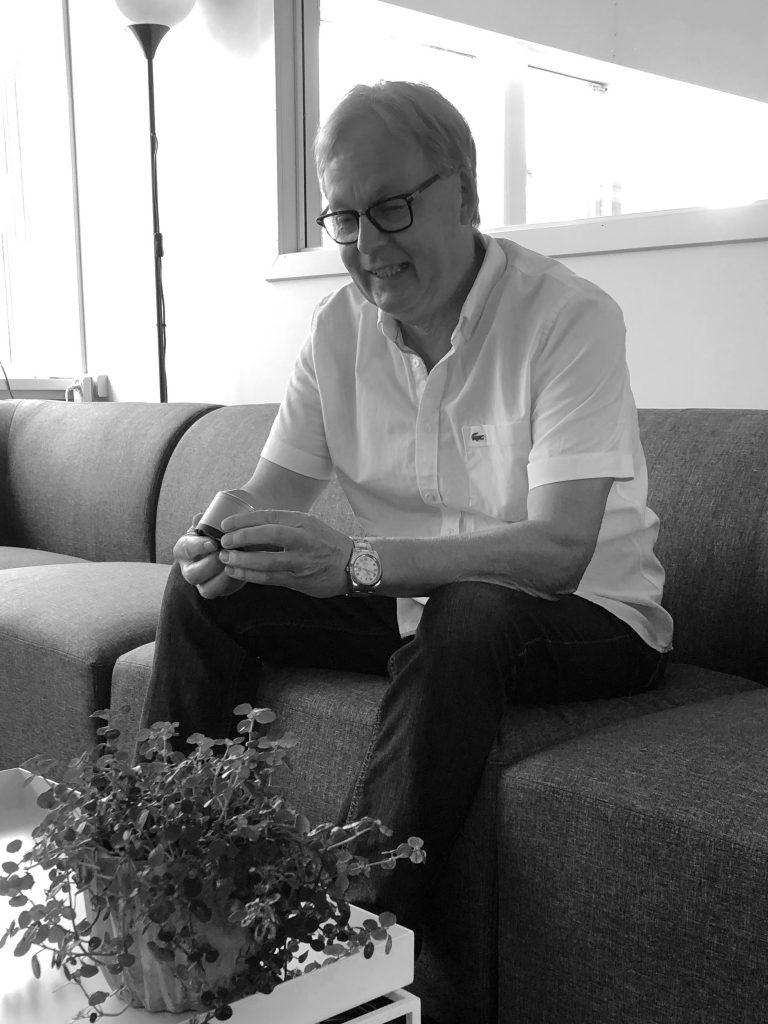 Henning Overgaard