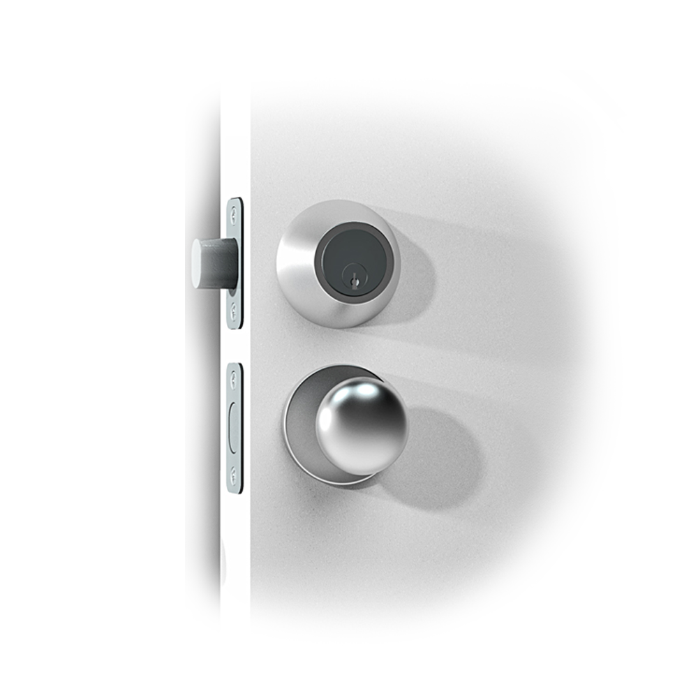 US Deadbolt door