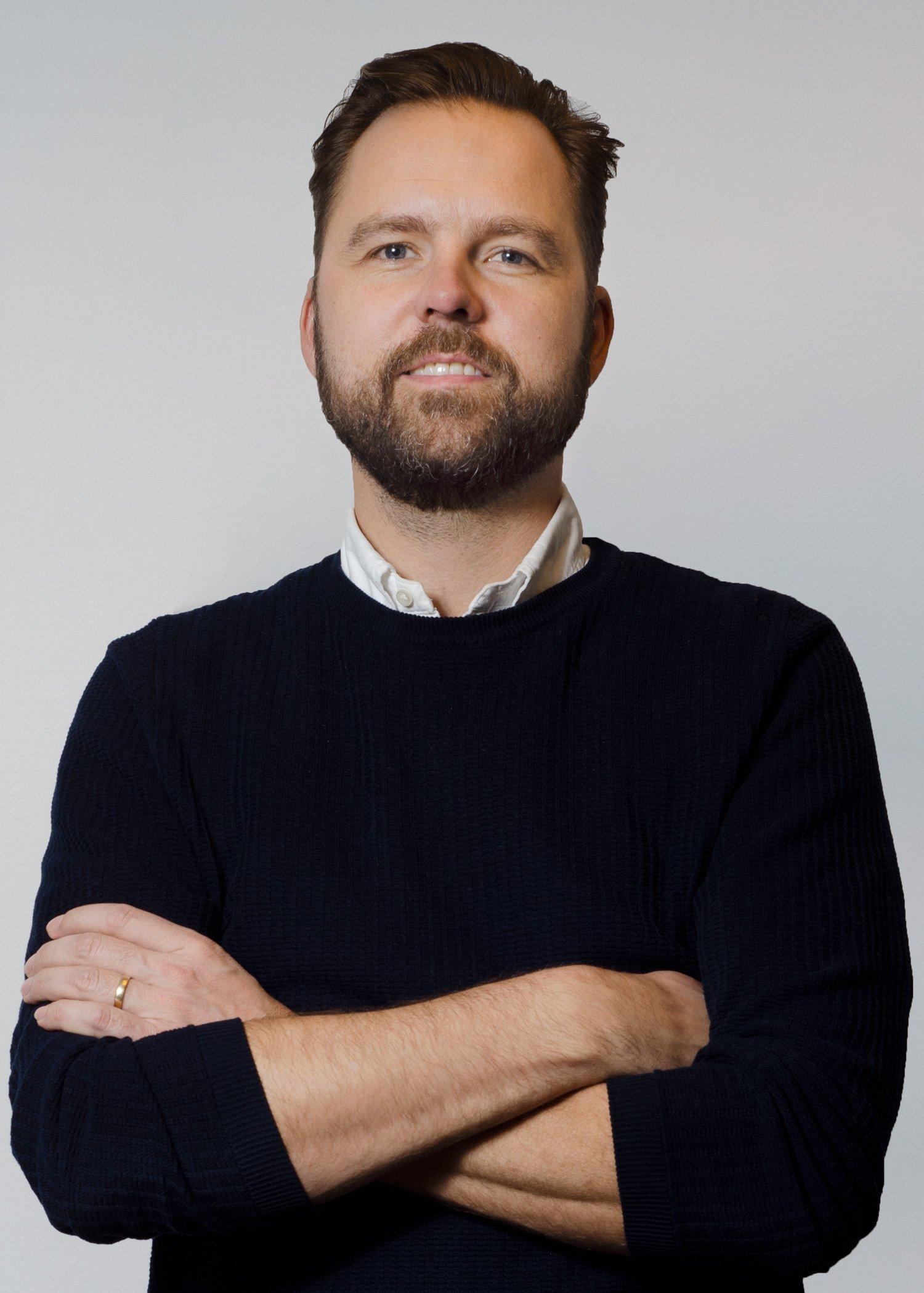 Hans Overgaard Partner