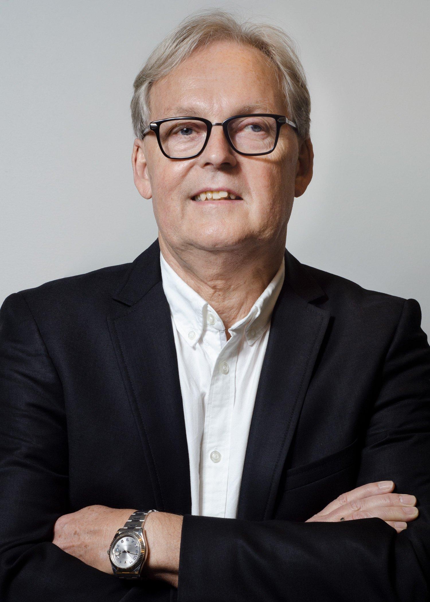 Henning Overgaard CEO