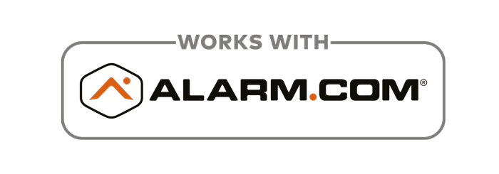 Work With Alarm.com