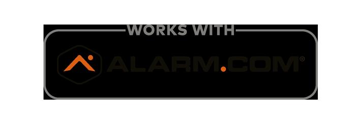 Work With Alarm.com