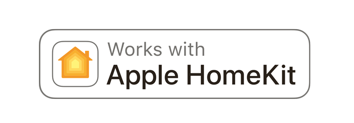 Work With Apple Homekit