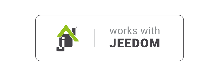 Works With Jeedom