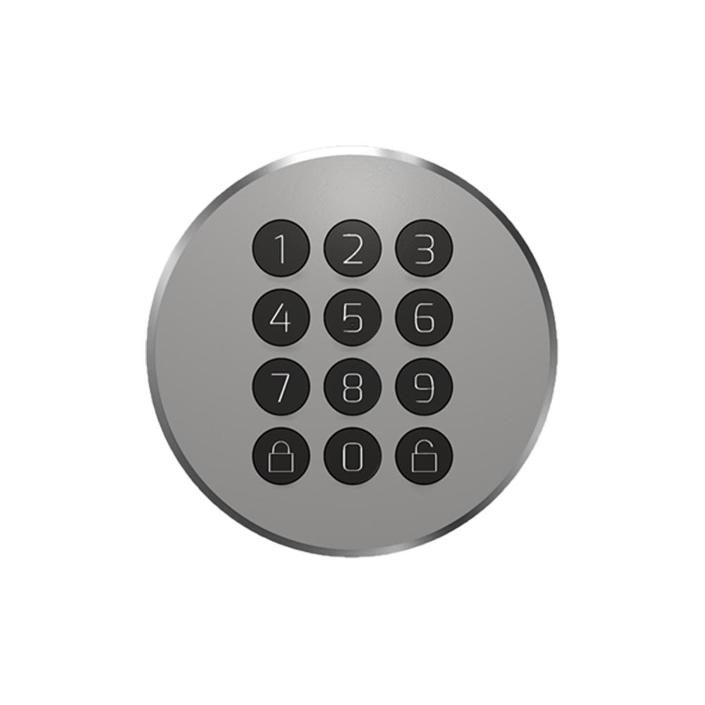Danapad keypad